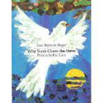 【预订】Why Noah Chose the Dove9780606284257
