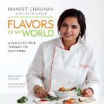 【预订】Flavors of My World: A Culinary Tour Through 25 Countri