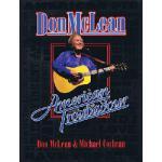 【预订】Don McLean - American Troubadour: Premium Autographed B