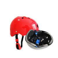 护具头盔儿童轮滑套装儿童头盔轮滑头盔旱冰自行车轮滑护具