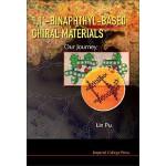 【预订】1,1'-Binaphthyl-Based Chiral Materials 9781848164116