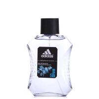 阿迪达斯(adidas) 西班牙 原产 男士香水 冰点男款运动型 持久清新淡香水 Pulse-激情-香水50ml