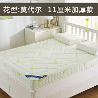 加厚海绵床垫1.5m床1.8m席梦思双人榻榻米单人1.2米记忆棉床褥子