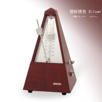 NIKKO 旗舰店日工尼康日本原装进口机械木质节拍器钢琴小提琴古筝