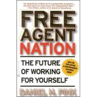 Free Agent Nation:The Future of Working for Yourself【特价活动】