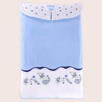 儿童睡袋婴儿春秋冬薄款宝宝防踢被夏季中大童四季通用