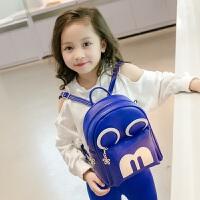 拥抱熊 秋冬新款儿童包包时尚韩版迷你米奇小女孩双肩幼儿园休闲旅游背包