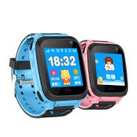 儿童智能电话手表学生可爱多功能拍照男孩女孩GPS定位防水手表