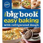 【预订】Pillsbury the Big Book of Easy Baking with Refrigerated