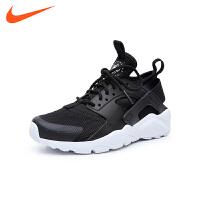 耐克nike童鞋18新款儿童运动鞋舒适透气男童跑步鞋缓震防滑户外休闲鞋 (11-15岁可选)  847569 020