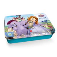小公主苏菲亚 出走的幸运草 美国迪士尼,巨童文化 9787545539677 天地出版社 新华书店 品质保障