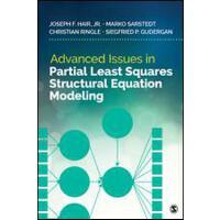 【预订】Advanced Issues in Partial Least Squares Structural Equ