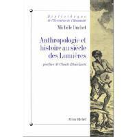 【预订】Anthropologie Et Histoire Au Siecle Des Lumieres