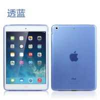 iPad wlan保护套9.7英寸WIFI版32G/128G air2升级版硅胶软壳A1893