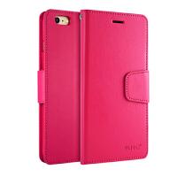 苹果6plus手机壳 iPhone6SPlus保护套 苹果iPhone6plus/6splus 手机外壳 轻薄硅胶翻盖