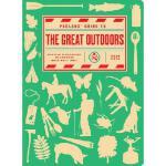 【预订】Pedlars' Guide to the Great Outdoors