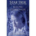 【预订】Star Trek: The Next Generation: Before Dishonor
