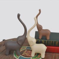 20181102153543906 三只小象摆件家居客厅电视柜装饰品创意乔迁礼物结婚礼品 三只小象