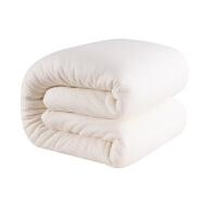 棉絮棉花被芯手工新疆纯棉花棉被褥子天然垫被子冬被全棉