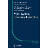 【预订】Multi-System Endocrine Disruption 9783642271038