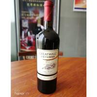 长城金装G1解百纳干红葡萄酒