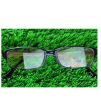 眼镜防紫外线全框防蓝光眼镜无度数平光黑色素镜片玩电脑手机护目镜