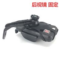 摩托�手�C支架可充��ч_�PUSB充�器 防水防震 �Ш郊� �T行�b��SN7387 后��R 固定/可充�/�ч_�P