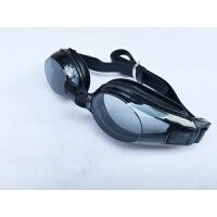 2018新品2副装游泳眼镜全保护目镜送耳塞鼻夹潜水防水男女儿童通用运动防护 2副