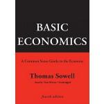 【预订】Basic Economics: A Common Sense Guide to the Economy Co