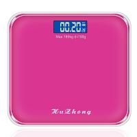 电子称体重秤家用体重称电子秤减肥精准人体秤智能健康秤