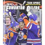 【预订】The Edmonton Oilers9781599536200