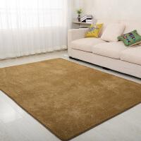 地毯客厅卧室简约现代北欧沙发茶几床边满铺房间可爱可机洗毛地毯 2*3米 超柔+可水洗