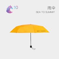 SEATOSUMMIT超轻远足徒步雨伞旅行雨具大雨伞户外多功能伞装备