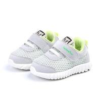 夏季婴儿学步鞋男小童透气运动鞋宝宝网面鞋子幼儿女1-3岁2