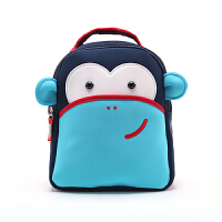 迷你巴拉巴拉男童女童学生双肩背包潮宝宝儿童卡通幼儿园书包