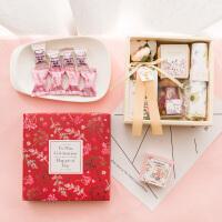 2018欧式创意婚礼喜糖礼盒成品含糖 伴手礼结婚回礼糖果礼盒婚庆