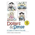 【预订】Dollars & Sense: A Guide to Financial Security