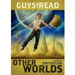 【预订】Guys Read: Other Worlds