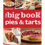 【预订】Betty Crocker the Big Book of Pies and Tarts