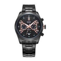 男士手表 新款手表 多功能计时日历夜光男表石英表