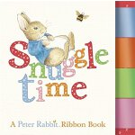 Snuggle Time: A Peter Rabbit Ribbon Book ISBN:9780723268680