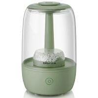 小熊(Bear)加湿器 上加水空气加湿香薰机家用卧室迷你加湿器3.5升 静音孕婴可用智能触控 JSQ-B35A1
