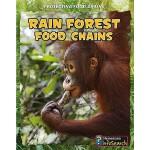 【预订】Rain Forest Food Chains