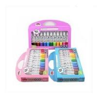 魔笔小良 12色儿童涂鸦笔 MP-2110B