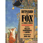 Reynard the Fox and Other Fables (【按需印刷】)