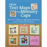 【预订】From Text Maps to Memory Caps: 100 More Ways to Differe