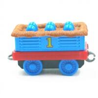 托马斯小火车 挂钩连接 合金车厢 安妮 克拉贝尔 克兰奇轨道配件 抖音
