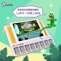 小方熊猫自然拼读英语启蒙小课堂/自然拼读启蒙机phonics