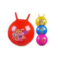 球玩具儿童拍拍球幼儿园宝宝充气球小孩西瓜皮球批发0-3-6岁