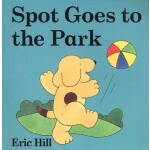 【预订】Spot Goes to the Park